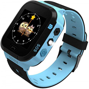 1-Enow Smart Watches for Kids