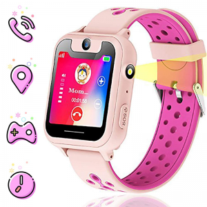 4-Themoemoe-Kids-smartwatch,-Kids-GPS-Watch