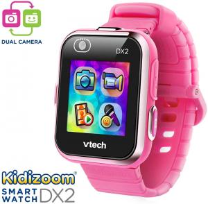 4-VTech-Kidizoom-Smartwatch