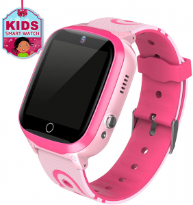 5-Meritsoar Smart Watches for Kids