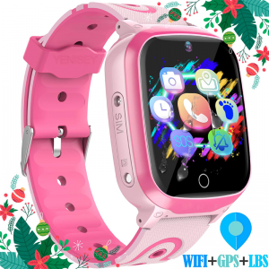 7-YENISEY-Kids-Smart-Watches-GPS-Tracker