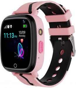 8-Kids-Smart-Watch-GPS-Tracker---Waterproof-GPS-Tracker-Watch